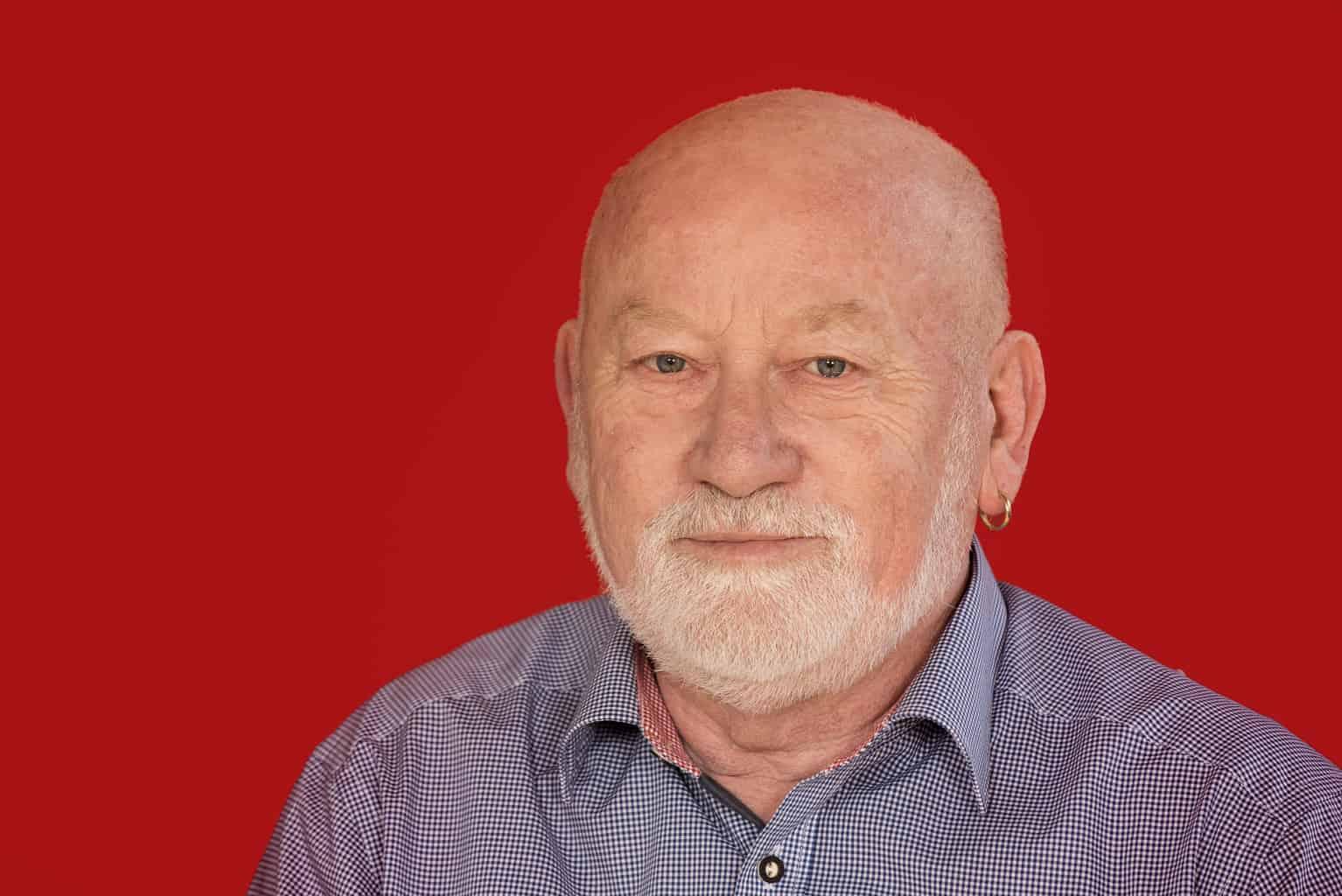 Manfred Kaiser