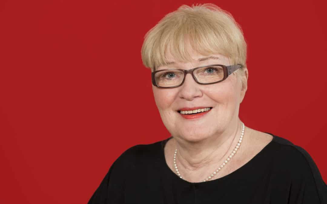Ellen Pflug (SPD): Wiederaufbau der Saline soll zügig vorangehen