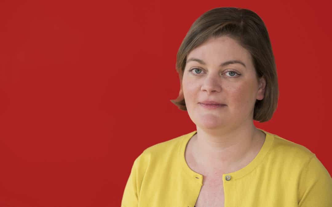 Katharina Junk (SPD): Nachtexpress zwischen Duisburg und Mülheim bleibt