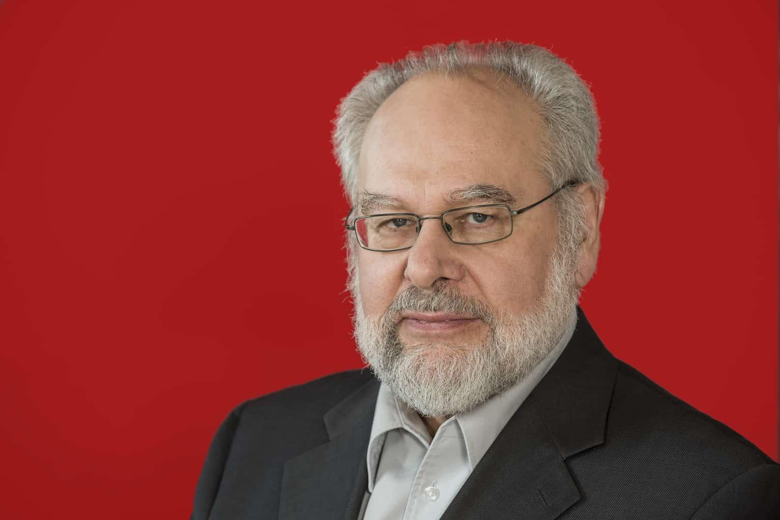 Manfred Krossa