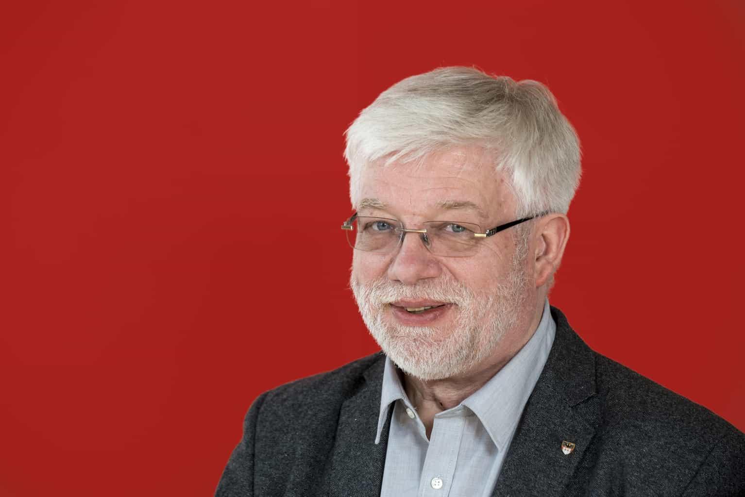 Rainer Schütten