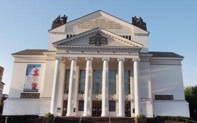 Opernehe mit Düsseldorf soll verlängert werden