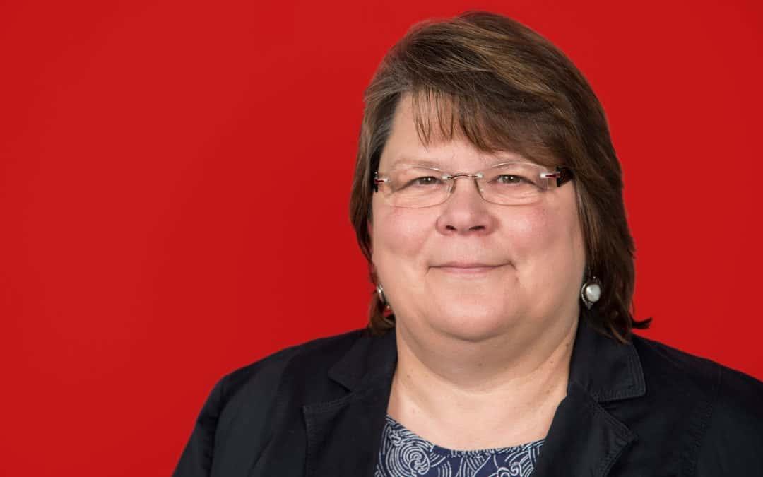 Andrea Demming-Rosenberg: Bessere Qualifizierung von Langzeitarbeitslosen