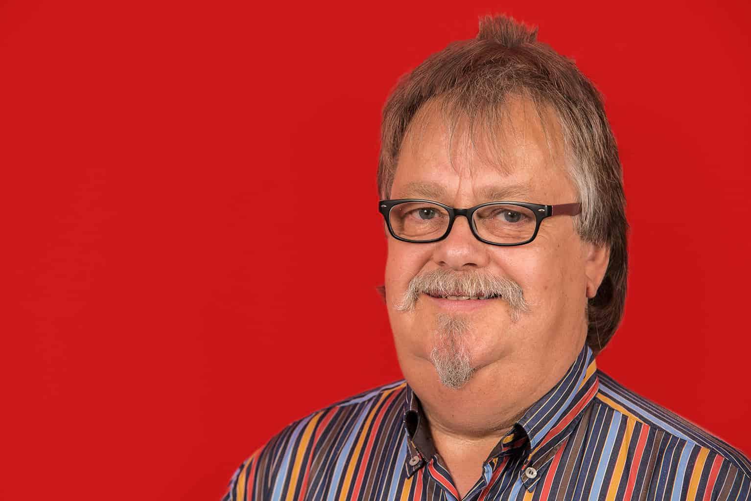 Dieter Lieske
