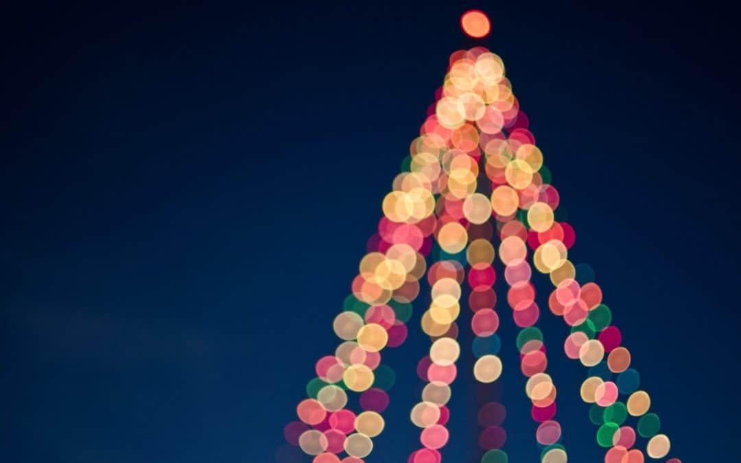 Duisburger Weihnachtsmarkt beginnt ab diesem Jahr früher