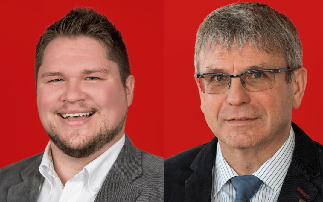SPD-Fraktion fordert bessere Lehrerversorgung an Duisburger Schulen