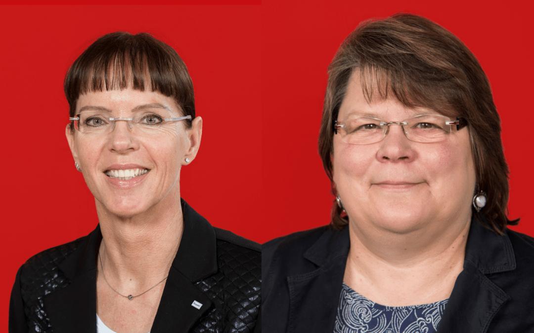 """SPD-Fraktion: Alleinerziehende und Familien mit Kindern bei """"Sozialem Arbeitsmarkt"""" besonders fördern"""