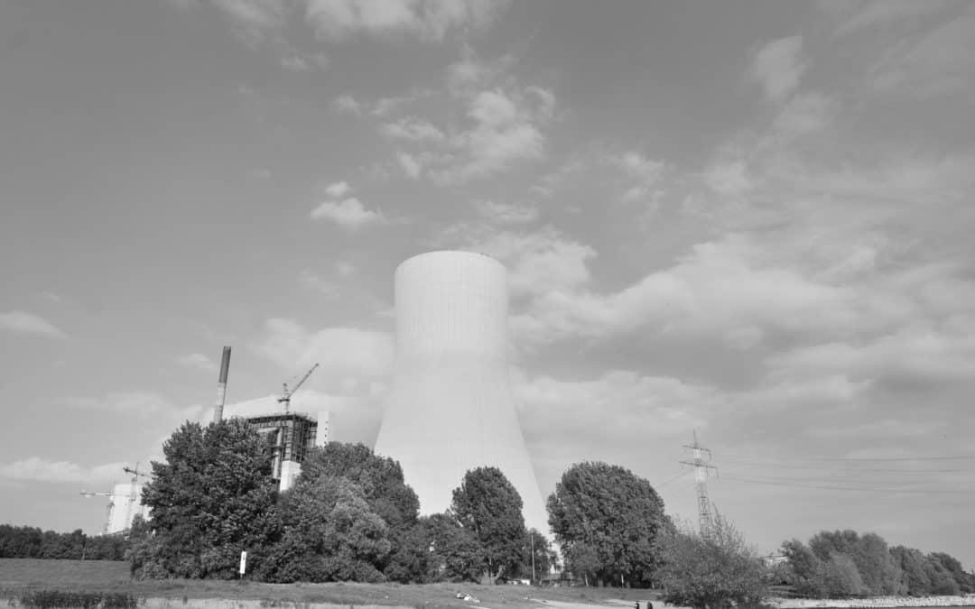 """Aufstellung eines Bebauungsplans zur Entwicklung der Flächen der ehemaligen Papierfabrik """"Norske Skog Walsum GmbH"""" – Logport VI sowie zur Sicherung und Weiterentwicklung der Flächen des STEAG Kraftwerks"""