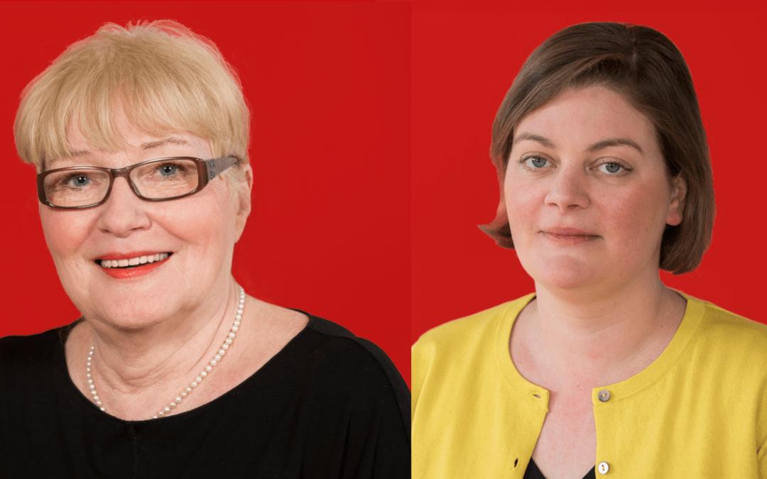 SPD-Fraktion fragt nach Bilanz der Online-Anmeldung für KiTa-Plätze