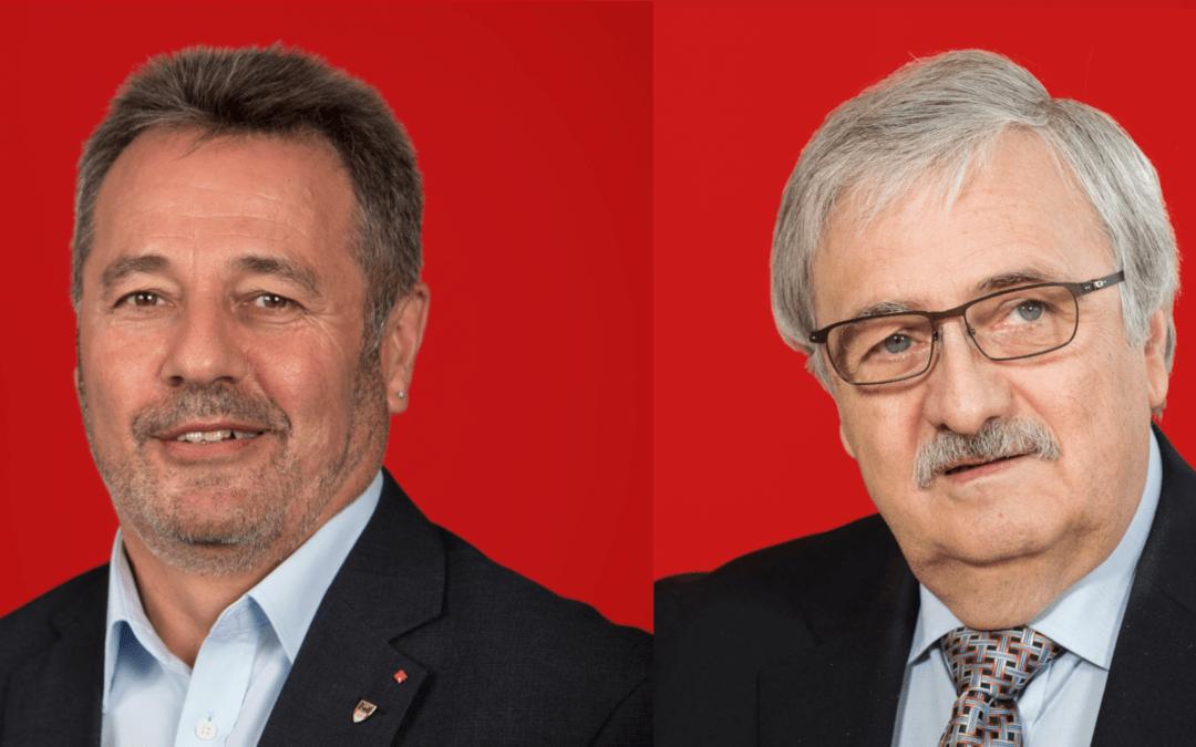 SPD- und CDU-Fraktion wünschen sich mehr Geld für den Straßenbau in Duisburg