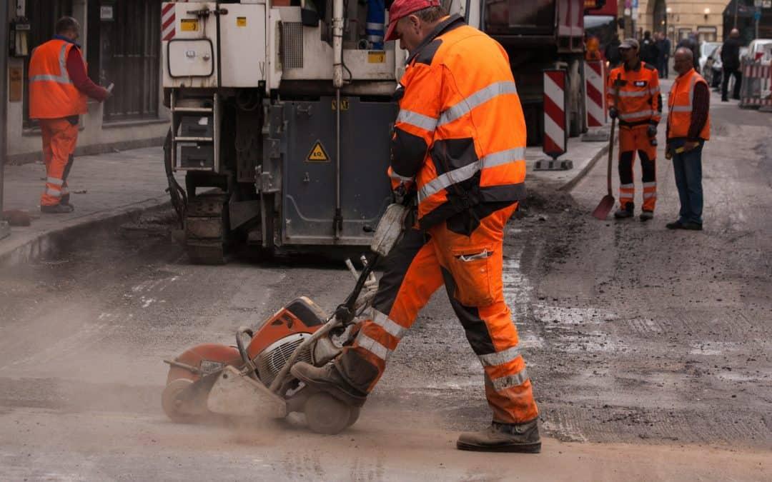 Mehr Geld für Straßenreparaturen