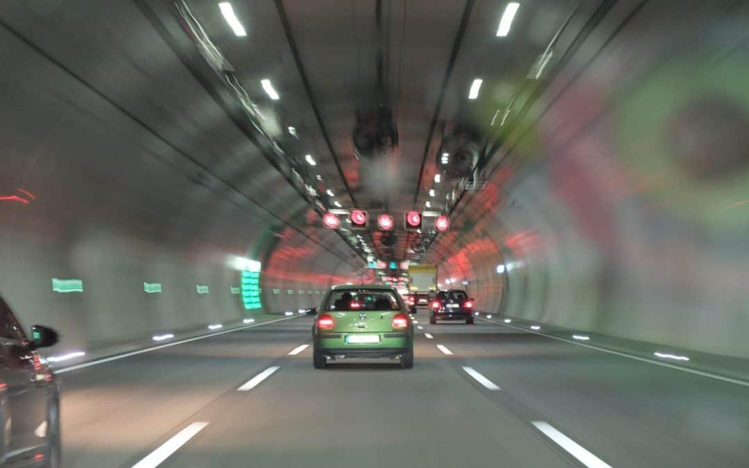 6-streifiger Ausbau der A 59 vom Autobahnkreuz Duisburg bis zur Anschlussstelle Duisburg-Marxloh hier: Umsetzung der Tunnelvariante