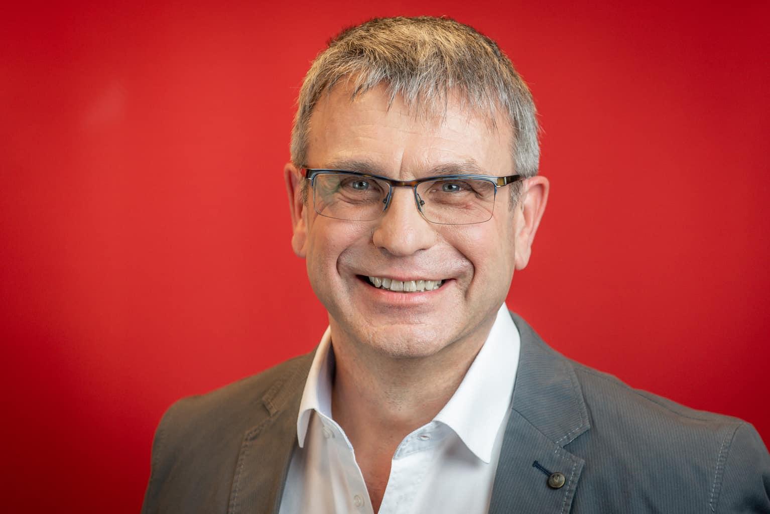 Jürgen Edel