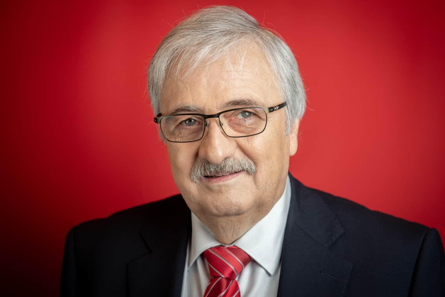 Herbert Eickmanns