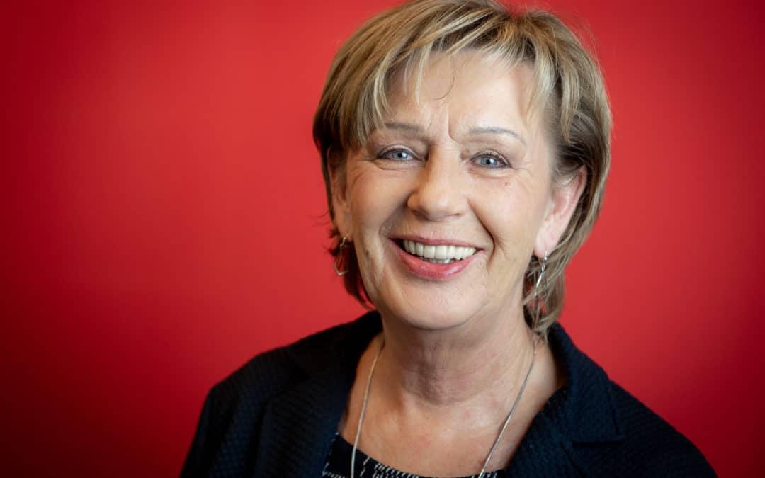 Elke Patz (SPD): Angebote am Toeppersee erweitern