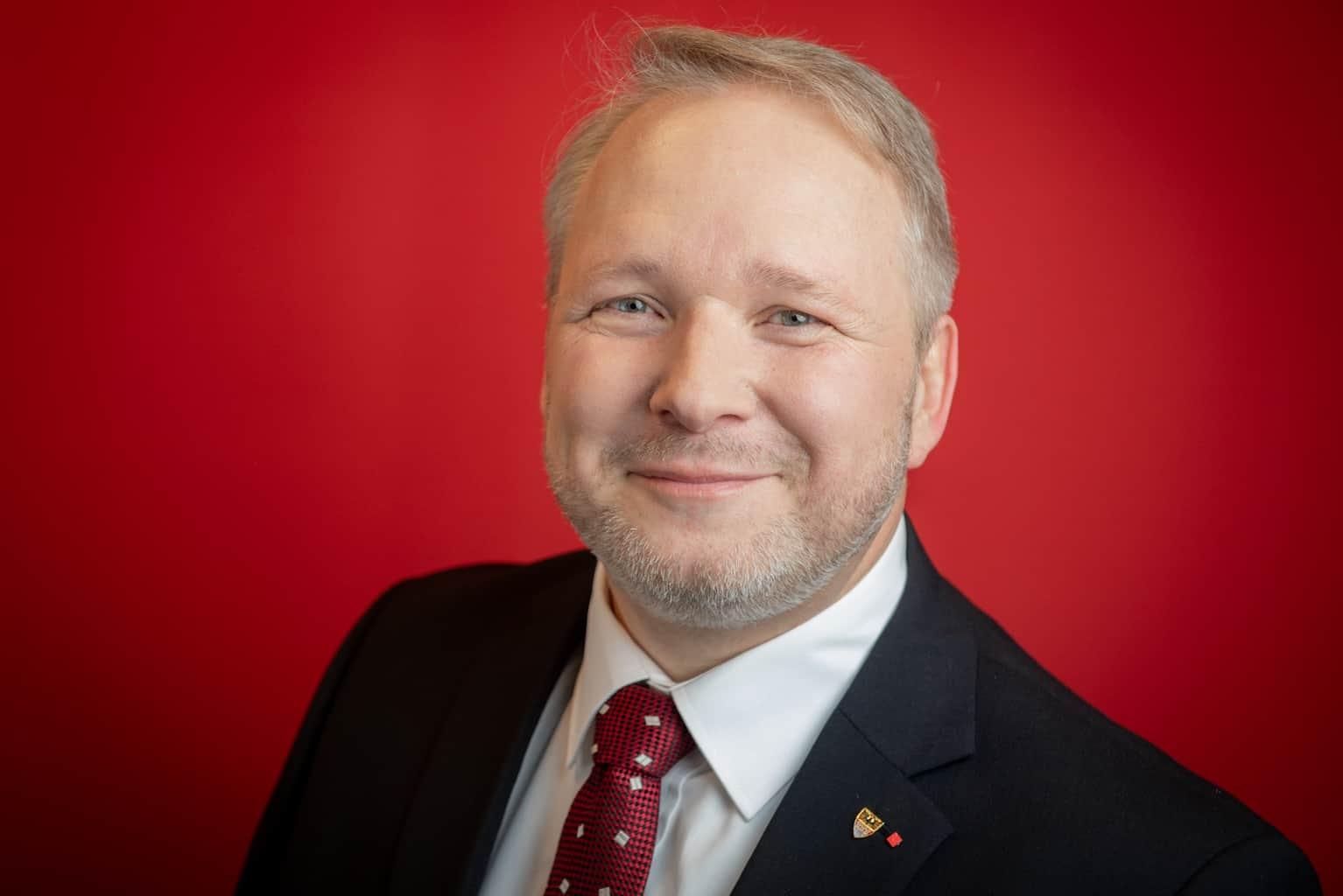 Torsten Steinke