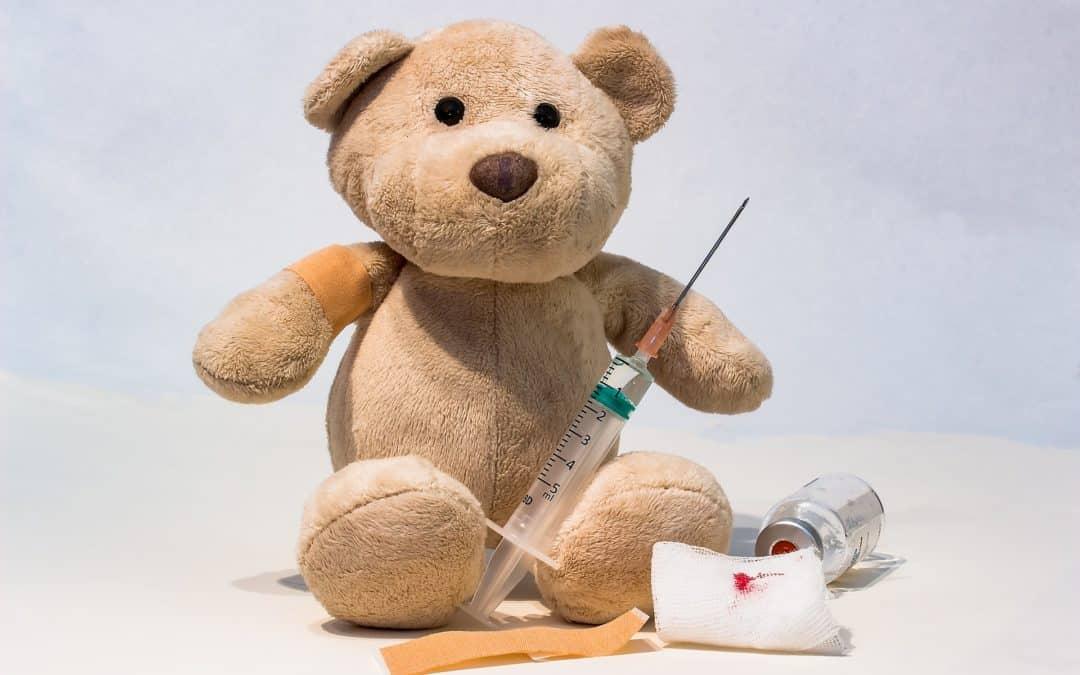 Einführung einer Impfpflicht