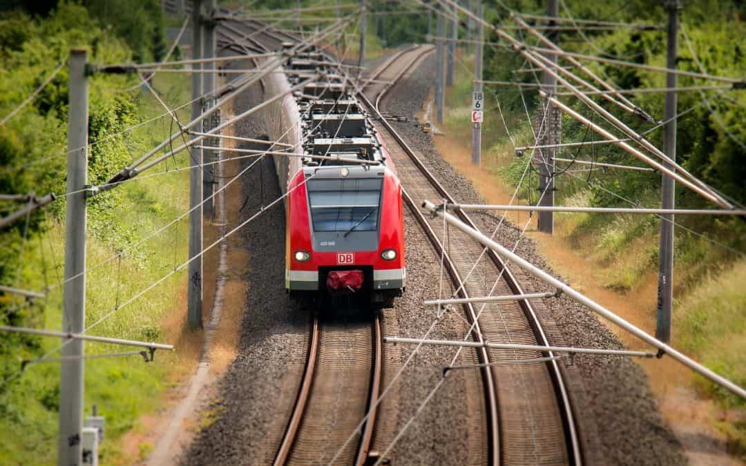 Reaktivierung der Eisenbahnstrecke von Voerde über Walsum nach Oberhausen