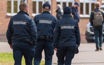 Die Regeln zur Sicherheit und Ordnung in Duisburg werden verschärft