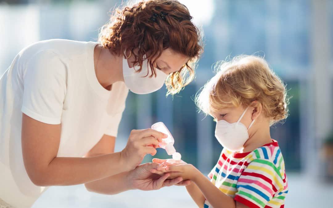 Gesundheit von Kindern und Jugendlichen in Duisburg
