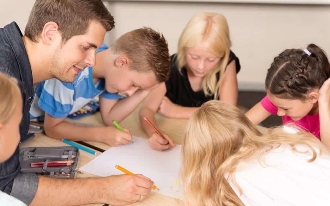 SPD-Fraktion fordert dauerhafte Sicherung der Schulsozialarbeit
