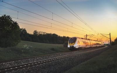 Ratinger Weststrecke – mit dem Zug vom Duisburger Süden direkt nach Düsseldorf