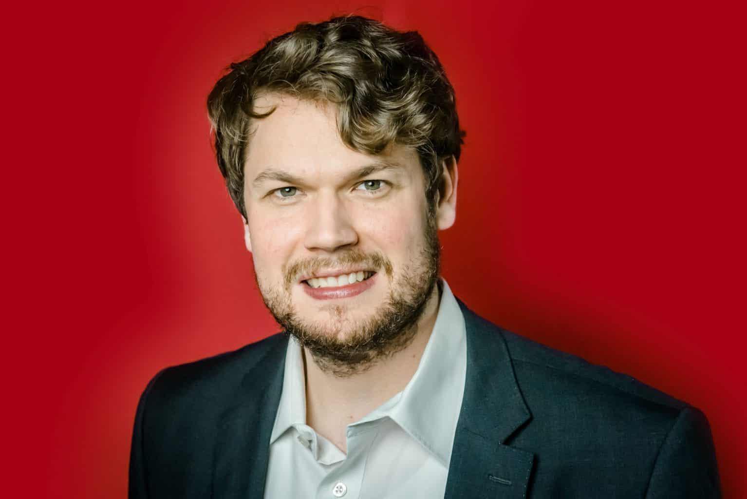 Christopher Hagenacker