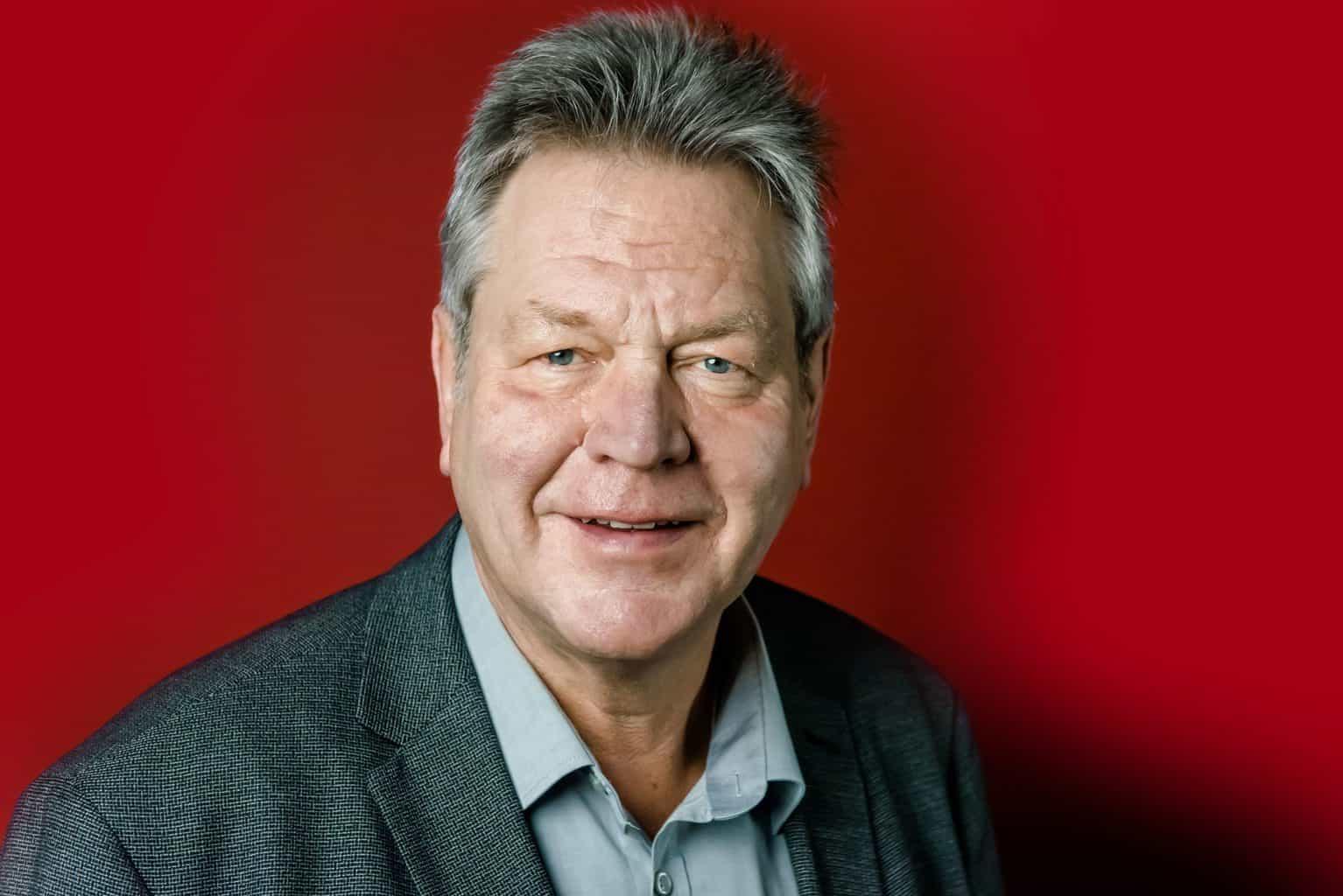 Hans-Dieter Stradmann