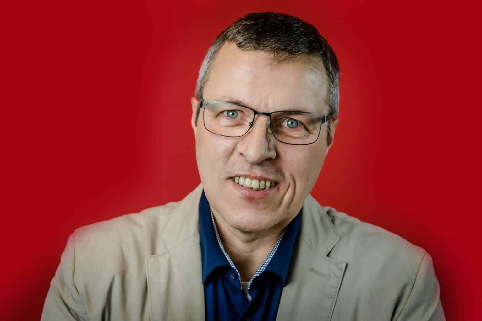 Hans Peter Boschen