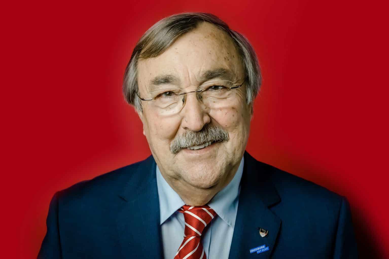 Manfred Osenger