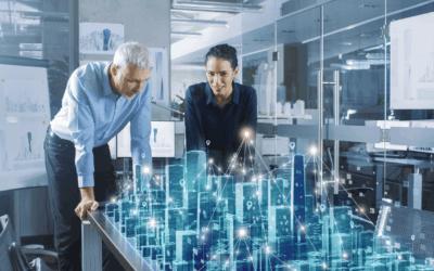Duisburg bewirbt sich um Modellprojekt Smart Cities